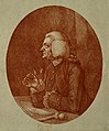 William Hunter. Coloured stipple engraving by J. Thornthwait Wellcome V0002984.jpg