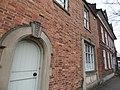 William Salt Library - Eastgate Street, Stafford - former cottage (32467125124).jpg