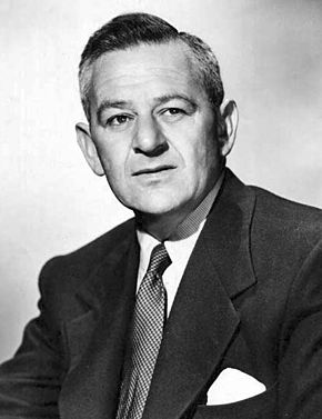 William Wyler has the most nominations with twelve, winning in 1942, 1946, and 1959. William Wyler portrait.jpg