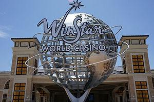 WinStar World Casino - Image: Win Star World Casino 1