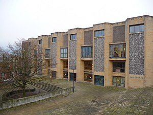 Winchester Combined Court Centre - Winchester Combined Court Centre