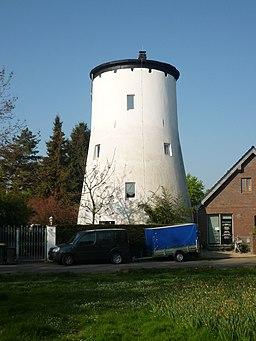 Altmühlenfeld in Krefeld