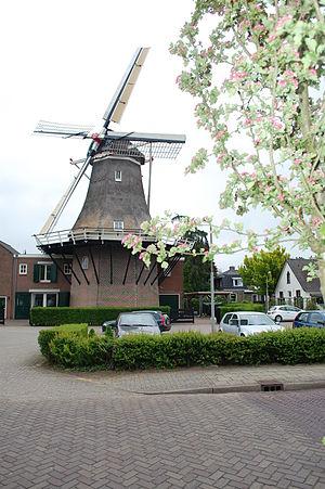 Vorden - Image: Windmill in Vorden