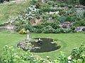 Windsor Castle Moat Garden.JPG