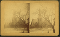 Winter scene in Saco, by H. L. Webber.png
