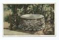 Wishing Well, Ramona's Marriage Place, San Diego, Calif (NYPL b12647398-74351).tiff
