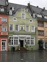 Hotel Well Wittlich Germany