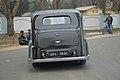 Wolseley 14 - 1947 - 14 hp - 6 cyl - UPL 1231 - Kolkata 2016-01-31 9955.JPG