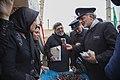 Women on the Arba'een Walk-Mehran city-Iran زنان در پیاده روی اربعین در مرز مهران- عکاسی خبری 25.jpg