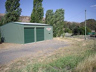 Wondalga, New South Wales - Wondalga