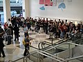 WonderCon 2011 - the crowd waiting to get into the Masquerade (5593342595).jpg