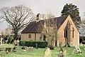 Woodlands, parish church of the Ascension - geograph.org.uk - 540059.jpg