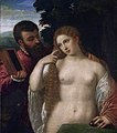 Workshop of Titian, Allegory of Love, c. 1520-1540, NGA 400FXD.jpg