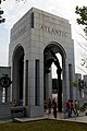 World War II memorial, Washington D.C. 1.jpg
