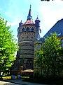 Worms – Wasserturm und Eleonoren-Gymnasium - panoramio (1).jpg