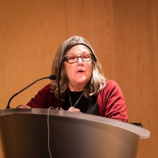 Alison Hawthorne Deming American poet, essayist and teacher