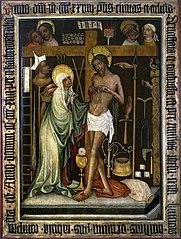 Christ as Man of Sorrows