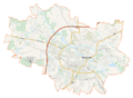 Wrocław location map2.png