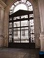 Wrought-iron door (13941267588).jpg