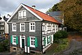 Wuppertal Ronsdorf - Reformierte Schule 04 ies.jpg