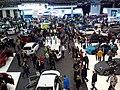Wystawa Motor Show Poznań 2017 na MTP.jpg