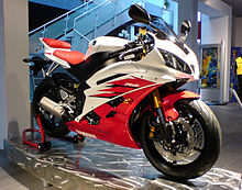 Phenomenal Yamaha Yzf R6 Wikipedia Gmtry Best Dining Table And Chair Ideas Images Gmtryco