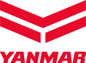 Yanmar - Image: Yanmarlogo 2013