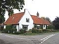 Ye Olde Three Tuns cottage, Kirkby Underwood, Lincs - geograph.org.uk - 227471.jpg