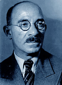 Yosef Bodko, Bezalel Academy of art 1940.jpg