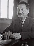 Yosef Sprinzak
