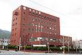 Yoshikawa Kogyo headquarters in Fukuoka, Japan 01.jpg