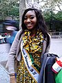 Young Nigerian Female - 2016 Nigerian Independence Day, photo by Linda Fletcher Dabo.jpg