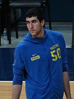 Yovel Zoosman basketball player (1998-)
