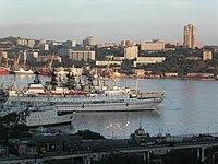το λιμάνι της πόλεως