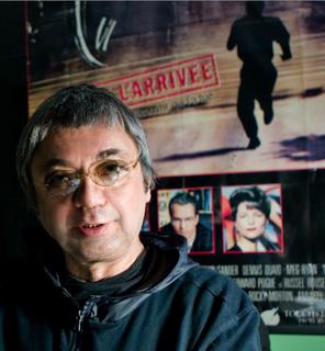 Yuri Neyman Russian-American cinematographer, educator and inventor