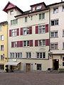 Zürich Glockengasse Zum grünen Schild.jpg