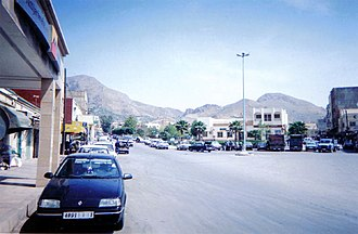 Zaio - Image: Zaio maroc 08 2004