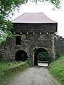 Zamek Grodziec, brama (3).JPG