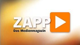 Ndr Zapp
