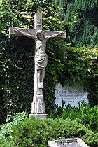 Zentralfriedhof Muenster Peus 8085