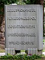 Zentralfriedhof Wien - Grabmal Julius v Payer.jpg