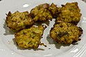 Zucchini Fritters - Lunch at Yanyali Fehmi Lokantasi (6421047753).jpg