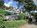 Zum alten Lotsenhaus, Promenade Oevelgönne.JPG