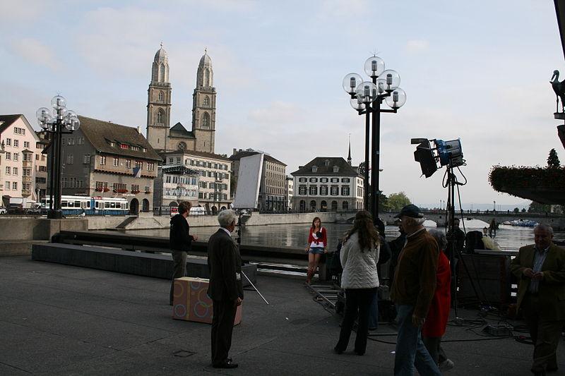 File:Zurich Filmset Limmat.jpg