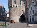 Zwolle, kanon bij de Sassenpoort positie1 foto3 2016-06-05 10.20.jpg
