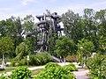"""""""Die Garten Tulln"""" Baumwipfelweg - Juni 2011 - panoramio.jpg"""