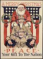 """Peace. Your Gift To The Nation. A Merry Christmas."" - NARA - 512601.jpg"