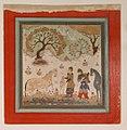 """""""Rustam Captures Rakhsh"""", Folio from a Shahnama (Book of Kings) MET sf20-120-240.jpg"""