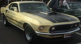 '69 Ford Mustang Mach 1 Coupe (Orange Julep).jpg
