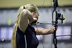 'I AM' Aiming and Supporting My Country, Archery Preliminaries at 2016 Invictus Games 160508-F-WU507-008.jpg